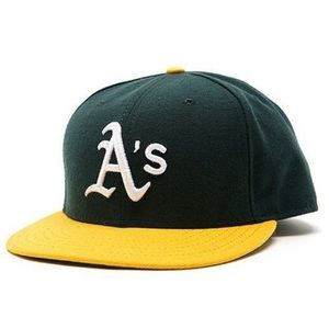 New Era 59Fifty Oakland A's Athletics Baseball Cap